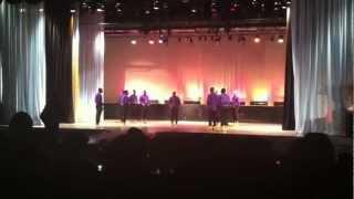 omega psi phi hop team 2013 13th d pi xi pt 1
