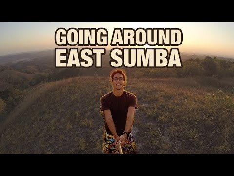 EksplorIndo: Going Around East Sumba