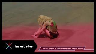 Silvia Frente a ti - AVANCE: El momento de decir adiós | 8:30PM #ConLasEstrellas