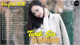 Download lagu Tarik Sis Semongko   Lagu Dangdut 2020 Enak Didengar