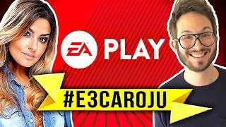 E3 2019 : Conférence EA Play 2019 en intégralité (FIFA 20, Star Wars Jedi Fallen Order...)