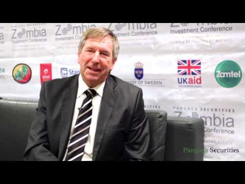 Pgzambia Interview With Ray Wilbern and Mr Derek Watts