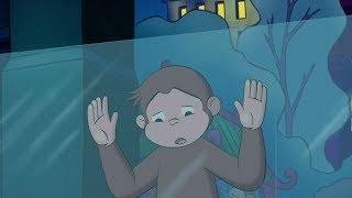 Georges le Petit Singe 🐵Le Zoo 🐵Saison 1  🐵Dessin Animé 🐵Animation Pour Enfants