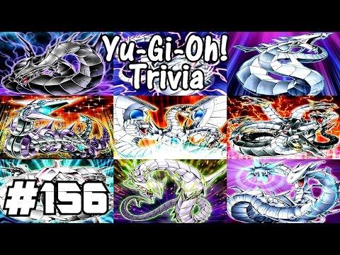 Yugioh Trivia: Cyber Dragon Archetype