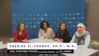 Facebook Live Q&A: A Discussion About Mentorship And Women Of Color In Science.