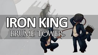 Dark Souls Lore - Brume Tower