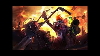 League of Legends # Funny Game ARURF 2020 #Ft.TiPrendoDaDietro #