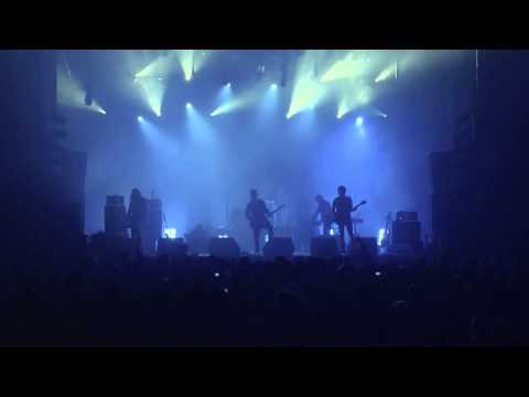 CULT OF LUNA - I:The Weapon (Live @ Hellfest 2013)