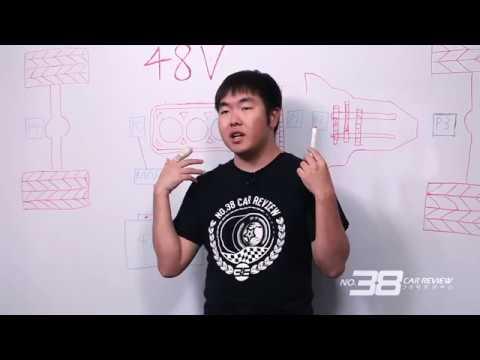 Download 38号车评中心-侃车《什么是48V系统?》