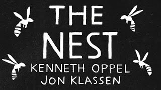 The Nest Book Trailer