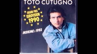 Toto Cutugno ~ Insieme 1992
