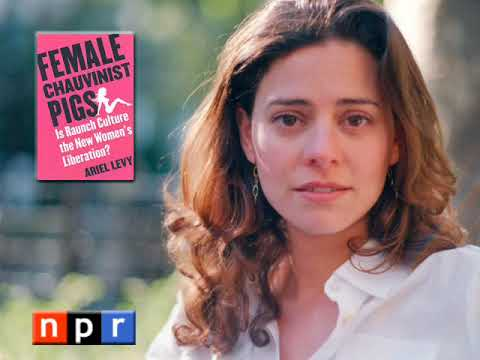 NPR Interview with Ariel Levy, part 1