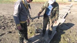 5.Рибалка ВП НВФ по карповій ловлі 04-05,10 2014 в с. Кам'янка