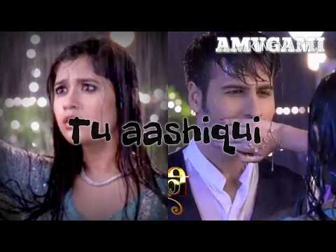 Tere Liye - Female Version - FULL SONG Lyrics |Tu Aashiqui Romantic Version