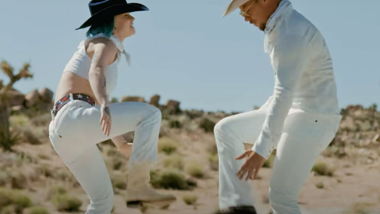 Diplo Presents: Thomas Wesley - Do Si Do (ft. Blanco Brown) (Official Music Video)