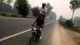 amrinder gill new song asi munde haan punjabi 2012