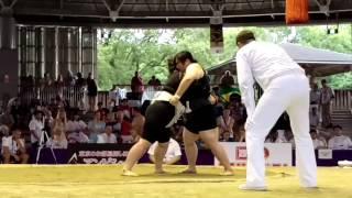 MGL VS JPN Women