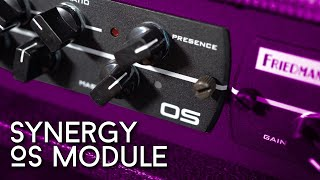 A DUMBLE for 399? Synergy OS Module - Review