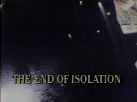 Nature of Australia (Part 6) The End of Isolation (1988)