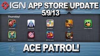 App Store Update - May 9: Sid Meier