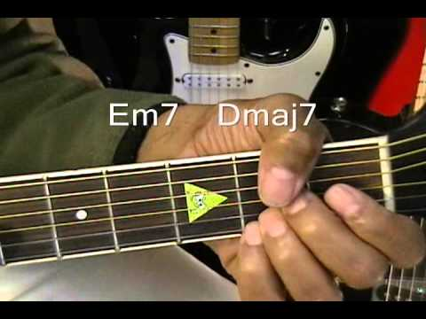 """How To Play Justin Timberlake Ft. Jay Z Suit And Tie"""" On Guitar Lesson / Cover EASY"""