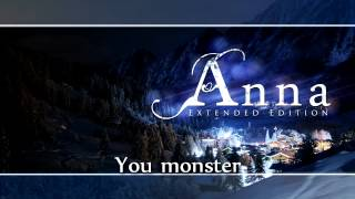 Anna Extended Edition OST - 10 You monster