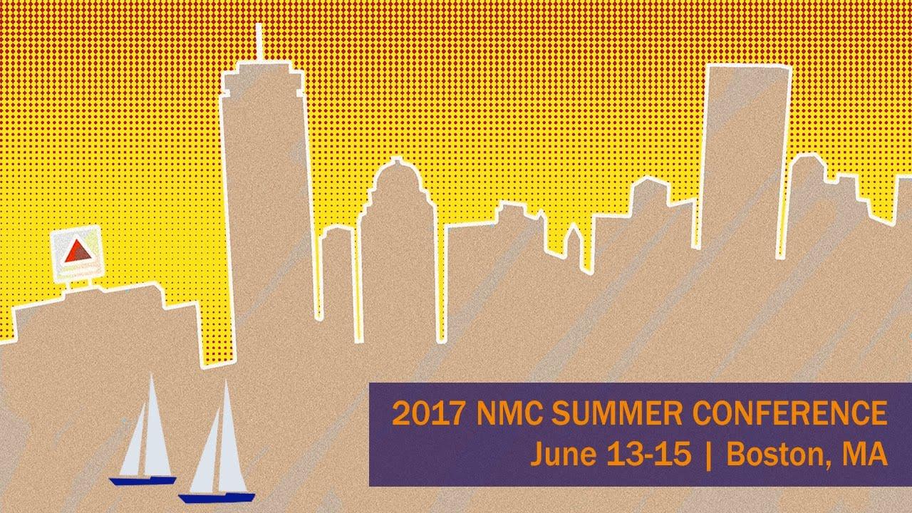 2017 nmc summer conference invitation
