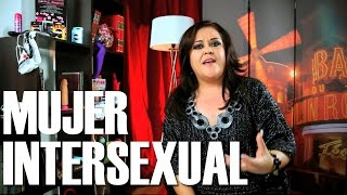 Mujer Intersexual