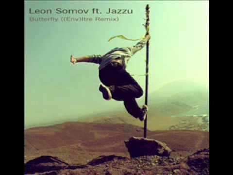 Клип Leon Somov - Butterfly