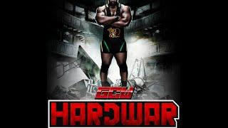GCW HardWar ´14