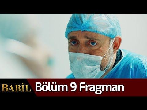 Babil 9. Bölüm Fragman