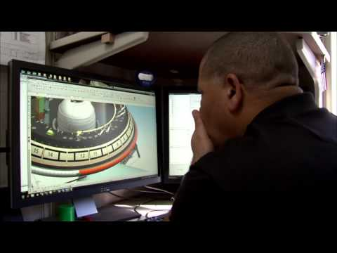 2014 NASA African-American History Month Profile: Bill Allen, JPL