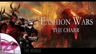 Guild Wars 2 | Fashion Wars Top Ten | The Charr | The Krytan Herald