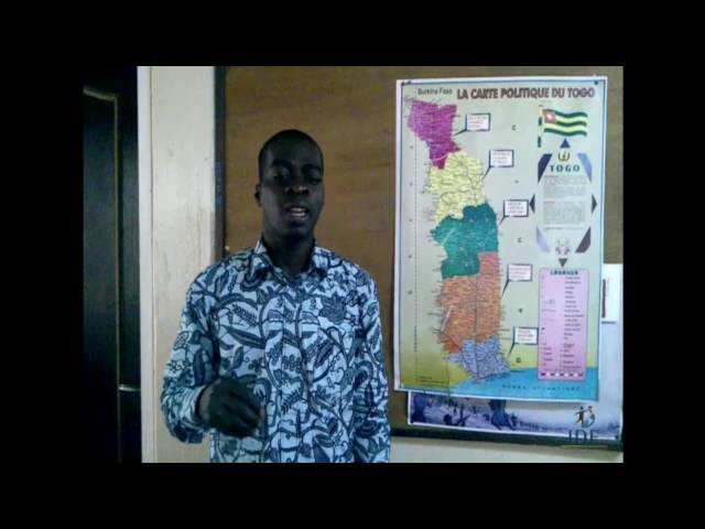 Testemunho Gorieu Gojou Projeto Togo - IDE GO
