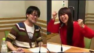 ダイナマイトボディ井口裕香と神が与えたBabySkin鷲崎健.