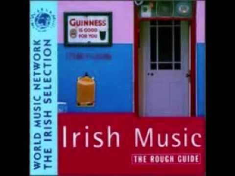 Irish Music The Rough Guide Matt Molloy - 'A Stor Mo Chroi T