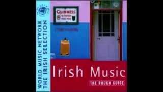 Irish Music The Rough Guide Matt Molloy -
