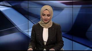 نشرة الاخبار 22 -01 -2018 تقديم سماح طلالعة | يمن شباب