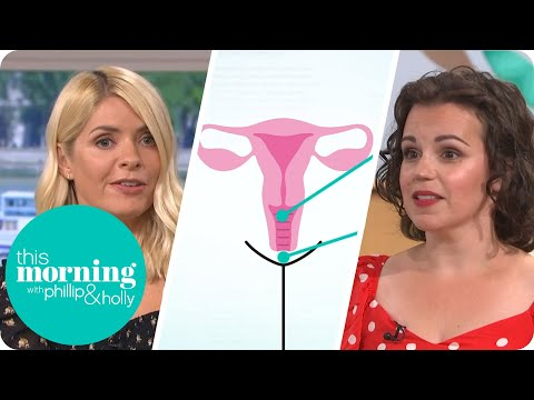 What You Shouldn't Put Up Your Vagina - Dr Philippa Explains | This Morning