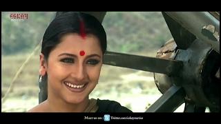 Prosenjit and Rachana in Sukh Jodi Esechile II CRIMINAL