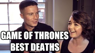 Game of Thrones Best Deaths