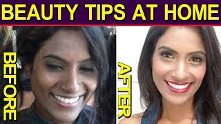 Dark Skin Whitening Beauty Tips At Home   Beauty Care Health TIps   Gold Star Entertainment