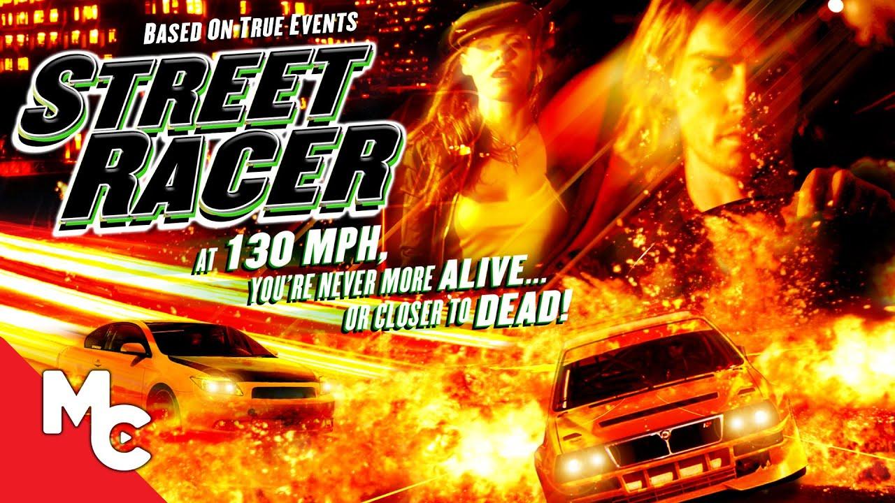 Street Racer | Full Action Movie