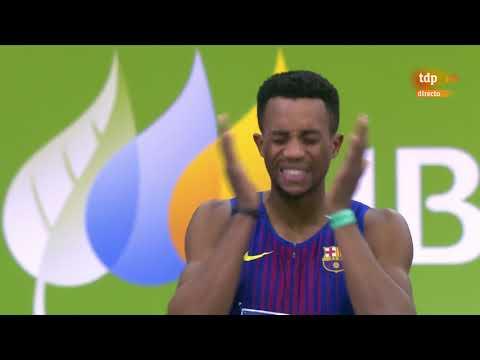 Madrid Indoor Meeting 2019 IAAF World Tour