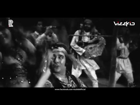 Mehbooba Mehbooba (Remix) - Vizzkid - Vintageous Vol.1 - Promo