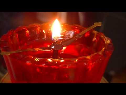 Вязьма  Святыни в Свято Троицком соборе  Сентябрь 2019