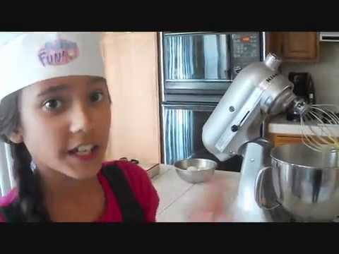 How To Bake A Simple Cake Baking For Kids Mp3 Mp4 3gp