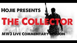 'The Collector' (Part 1/7) - MW3 Live Commentary Session