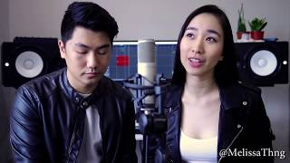 Kau Takkan Tahu Zizan Razak Cover by Melissa Th ng dan Adam Izzy