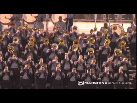 Jackson State (2009) Motownphilly - HBCU Marching Bands